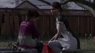 Detroit: Become Human Paris Games Week 2017 Trailer