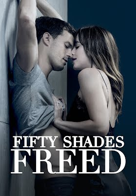 Youtube 50 Nuances De Grey Film Complet : youtube, nuances, complet, Fifty, Shades, Freed, SUPERCUT, Clips,, Trailers,, Bloopers, Outtakes, (2018), YouTube