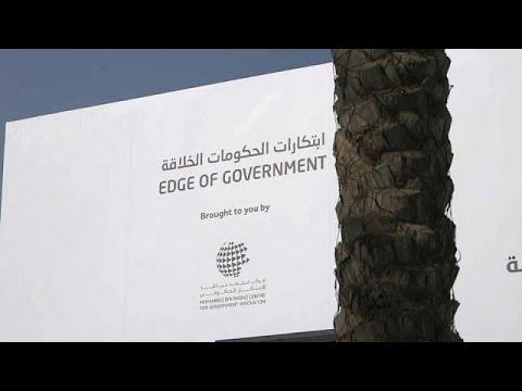 Dubaï à l'heure du changement climatique