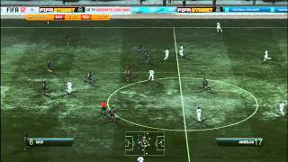 FIFA 12 New Graphic Mod  Preveiw Edited By-ME10SSI