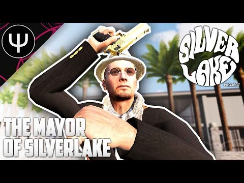 ARMA 3: Project Silverlake Life Mod — The MAYOR of Lakeside!