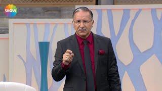 Prof. Dr. Mustafa Karataş ile İftar Vakti 17.Bölüm