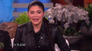 KYLIE JENNER ELLEN SHOW FULL INTERVIEW TODAY 9th SEP 2019 MUST SEE VIDEO HD
