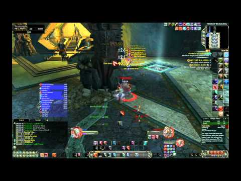 Rift - Rogue Solo Clearing HK Chronicle Part 3 (of 3)