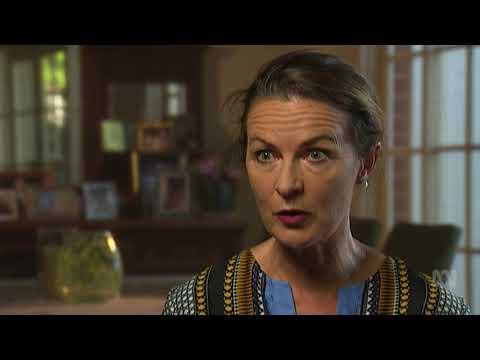 Australian Story: Fiona