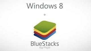How to root Bluestacks 0.8.11.3116 thumbnail