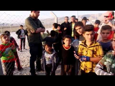 In Iraq, danger is everyday life
