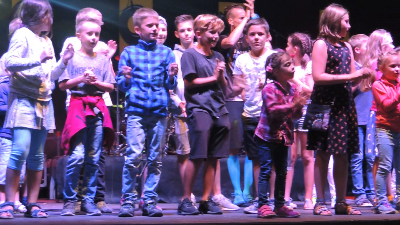 Genussfestival 2017 Egon7 Kids Youtube