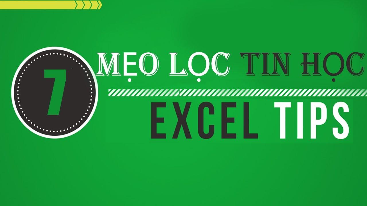 Thủ thuật excel chuyển chữ thường sang chữ hoa cực nhanh trong excel 2010,2013,2007