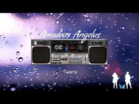 MODERN TALKING STYLE | Amadeus Angelus - 14. Tears___________________________________ (Home Version)