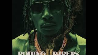 Wiz Khalifa - Ocean (Instrumental) (Loop)