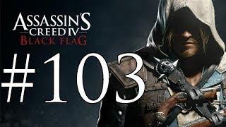 ◀Assassin's Creed 4 Black Flag PC Gameplay Walkthrough Part 103 - EVER A SPLINTER