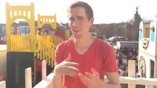 Back Home - Andy Grammer - Sign Language Pop