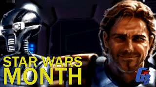 Shadows of the Empire (N64) - Star Wars Month [GigaBoots]
