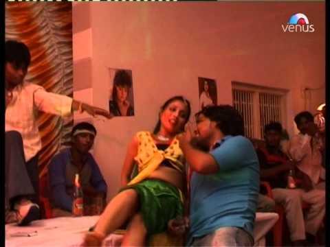 More Saiya Sharabi | Hot Bhojpuri Lokgeet...