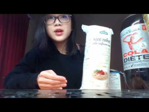 eating disorder staple foods review