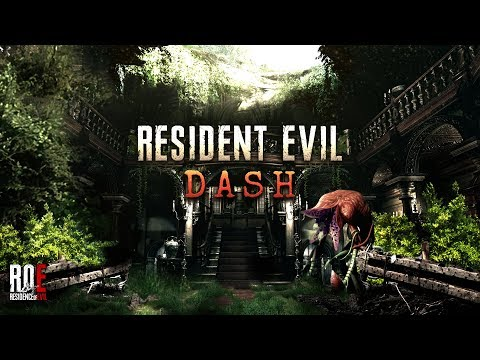 RESIDENT EVIL: DASH | WHAT IS IT!? | What Could've Been