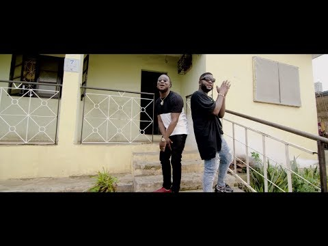MoveAndDream ft Skales x Ichaba : Throwback