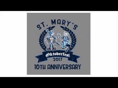 St. Mary's Oktoberfest 2017