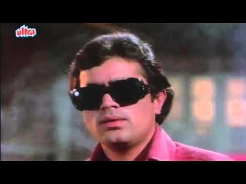 Deewana Leke Aaya Hai   Rajesh Khanna, Kishore Kumar, Mere Jeevan Saathi Song