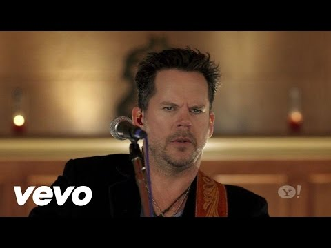 Gary Allan - Smoke Rings In The Dark (Yahoo! Ram Country)