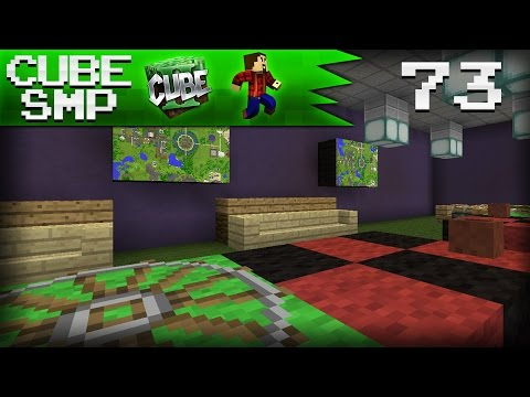Minecraft Cube SMP: THE CASINO! - Ep 73 poster