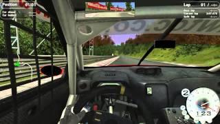 Race07 The WTCC game Steam version alfa romeo 6:48