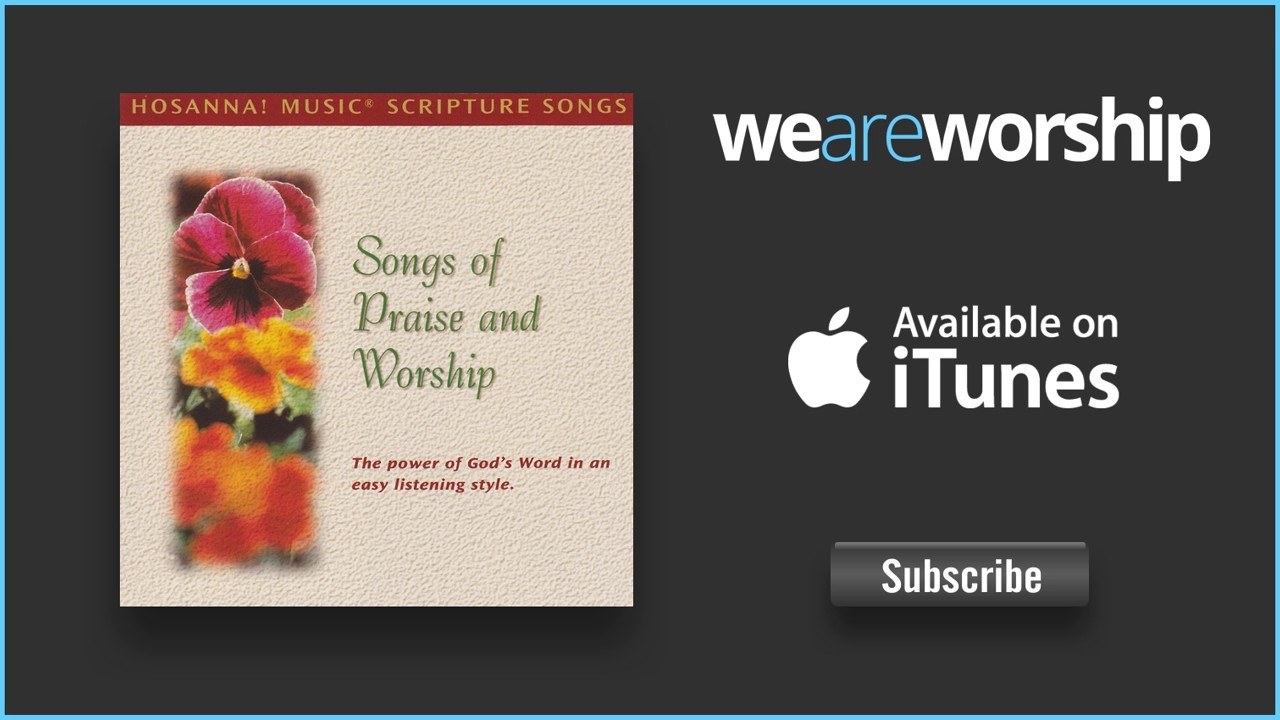 Hosanna! Music - To God Alone Wise (Romans 16:27