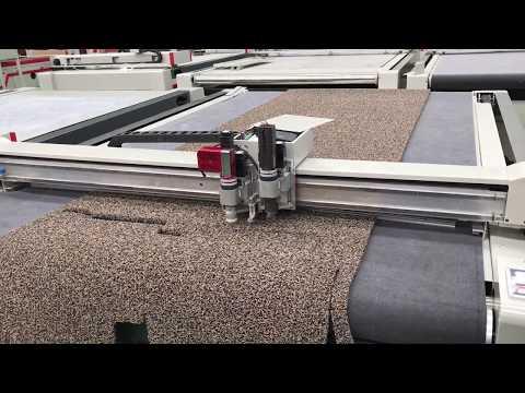 car-coil-mat-carpet-cushion-rug-digital-knife-cutting-machine