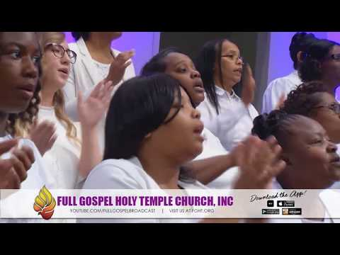 FGHT Dallas: Spirit to Spirit (Pentecost)
