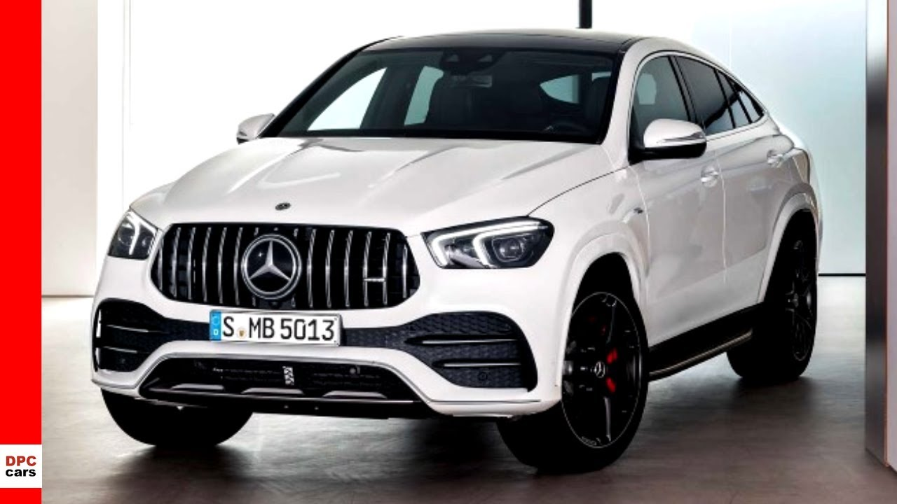 Latest Videos About Mercedes Benz Gle Coupe 63 Amg 2020 Full