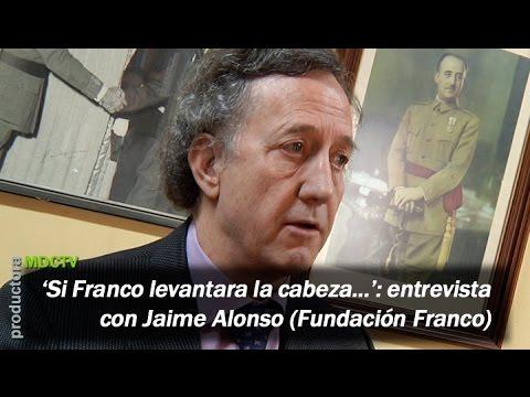 † Si Franco levantara la cabeza... † : la actualidad vista por un franquista