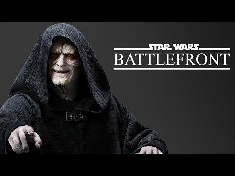 Star Wars Battlefront : Vale ou não a pena jogar