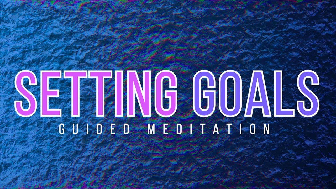 Manifest money in this business guided meditation ???? Goal setting workshop for 2020