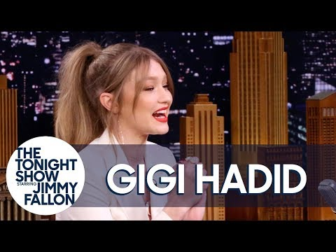 Gigi Hadid Debuts the FAO Schwarz Toy Soldiers Uniforms She Designed