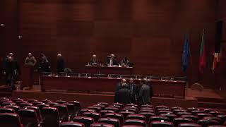 Assembleia Municipal de Barcelos - 28 de fevereiro, 2020