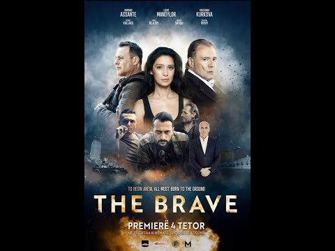 The Brave (2018) - Original Movie Trailer 2 [Shqip] - YouTube