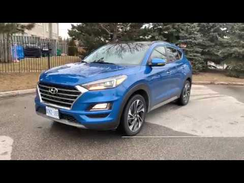 Perks, Quirks & Irks -  The 2019 Hyundai Tucson In Review