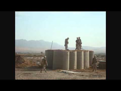 Marine Corps. Deployment to Afghanistan 6th ESB Part 2