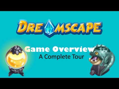 The Dreamscape Game -  Full video |