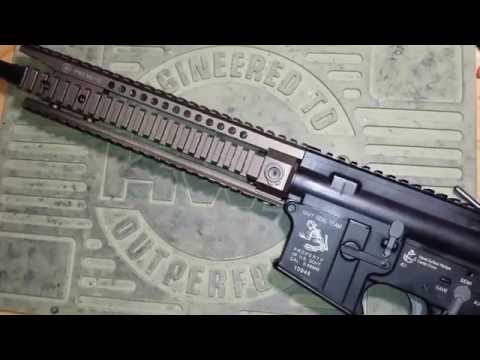 How-to maintain an Airsoft GBB M4 The basics