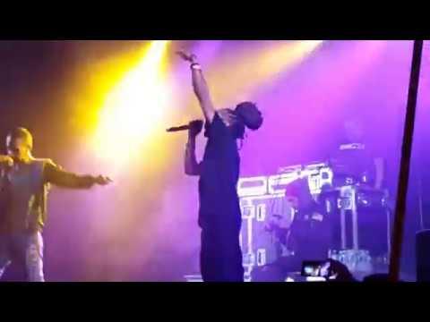 Sniper - Brûle Live [Verviers 2018]