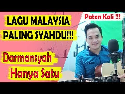 LAGU MALAYSIA PALING SYAHDU!!! | Darmansyah - Hanya Satu (Guitar Covered) By.Soni Egi