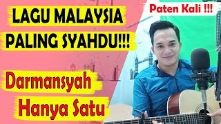 LAGU PALING SYAHDU!!! | Darmansyah - Hanya Satu (Guitar Covered) By.Soni Egi