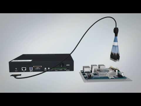 eMMC, SD, SDIO Protocol Analyzer