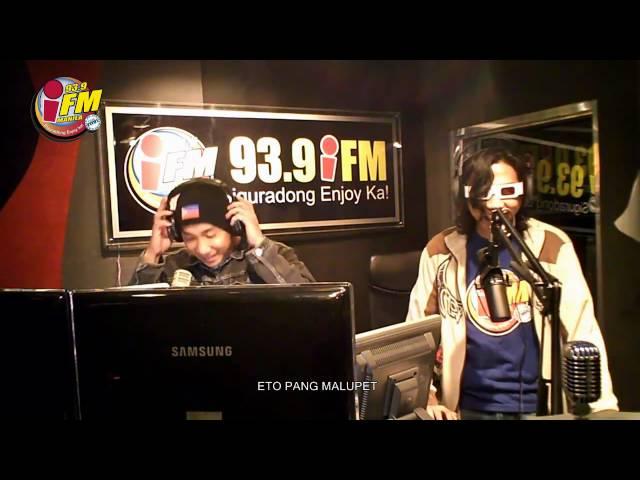 Malaking Pek (Bakokang) by Sir Rex Kantatero & Pakito Jones (Black Eyed Peas Boom Boom Pow Parody)