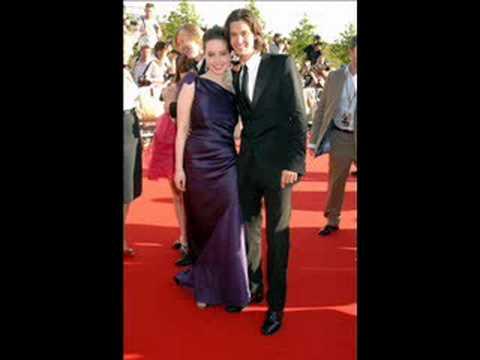 Ben Barnes & Anna PopplewellReally Sweet