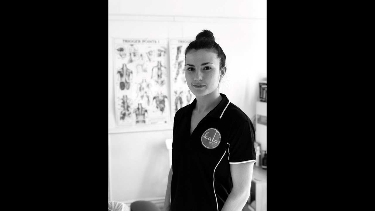 Meet Megan - New Therapist at Kala Body
