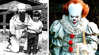 It In Real Life. Horror Movies Based On True Stories