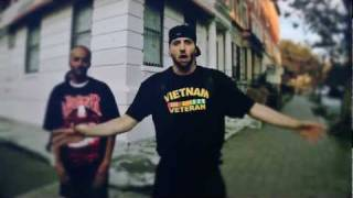 Play Population Control (Feat. R.A. The Rugged Man)
